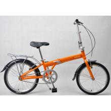 """Bicicletas urbanas plegables de una velocidad de 20 """"(FP-FDB-D014)"""