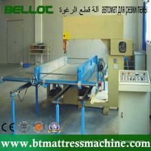 Double Side Foam Vertical Cutting Machine