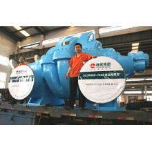 Double Suction Double Stage Centrifugal Pump