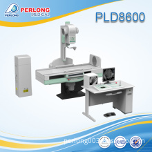 Medical imaging digital X-ray machine PLD8600