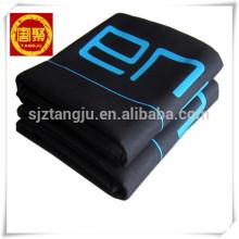 Toalha de ioga de camurça de microfibra, esteira de ioga personalizada, toalha de ioga quente Toalha de ioga de camurça de microfibra, esteira de ioga personalizada, toalha de ioga quente