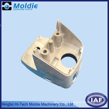China High Quality Low Pressure Aluminium Die Casting