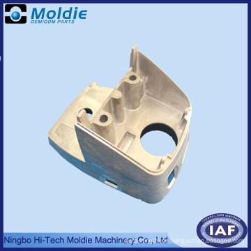 China Hochdruck-Aluminium-Druckguss
