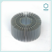 Extruded Heat Sink Profile 6000 Series