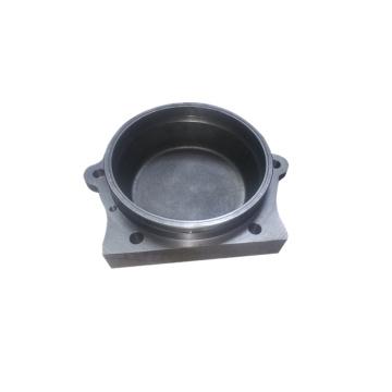 Servicio de OEM de suministro directo de fábrica de acero inoxidable de fundición de precisión