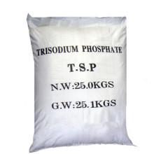 Tech-Grade (CAS-Nr .: 13472-36-1) Trinatriumphosphat (TSP)