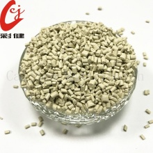 Ivory Marble Color Masterbatch Granule