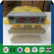 Incubateur d'oeufs à poulet à chaud Hot Ht-96