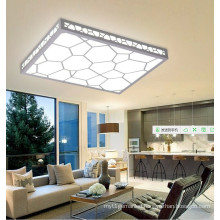 Unlimited Dimming Water Cube LED Ceiling Light