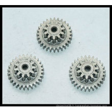 Engrenages de métallurgie des poudres