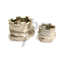 hot forging brass ppr insert for ppr fittings