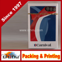 Carnival Cruise Lines Sealed Deck of Playing Cards (430074)