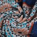 Hot selling fashion cashew printing plain voile tassel shawl scarf