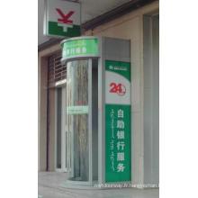 Circulaire de sécurité ATM ATM Kiosk