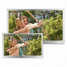 7-inch Digital Photo Frame