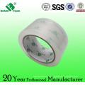 Ruban d'emballage de faible bruit 48 mm * 66 m (acrylique à base d'eau)