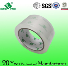 Customized BOPP Packing Tape /Clear Water Base Acrylic