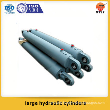 professional manufacture supply large hydraulic cylinders