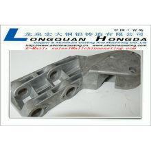 Alta pressão die casting, alumínio fundição peças da máquina, die casting fabricante