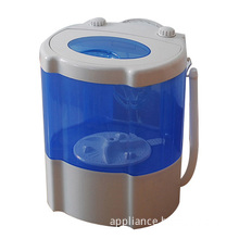 Single Tub Washing Machine