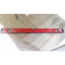 Red Magnetic Aluminum Spirit Level