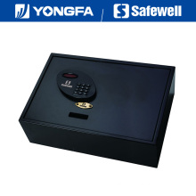 Safewell Ds02 Model Rl Panel Drawer Safe for Office Hotel