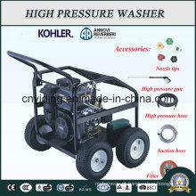 Kohler Engine 275bar Lavadora de alta pressão 15L / Min para Honda (HPW-QK1400KRE-3)