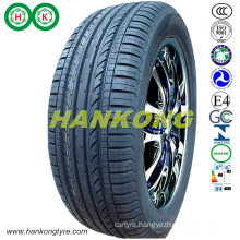 13``-18`` Hankong PCR Tire All Season Car Tire