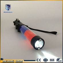 mini traffic flashlight led twirling baton