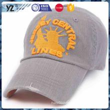 Factory Popular low price flexfit cap baseball cap reasonable price