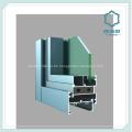 Rahmenprofile aus Aluminium Fenster