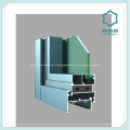 Aluminium Window Frame Profiles
