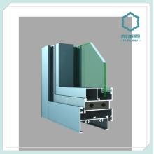 Extruded Aluminum Profile Windows And Door