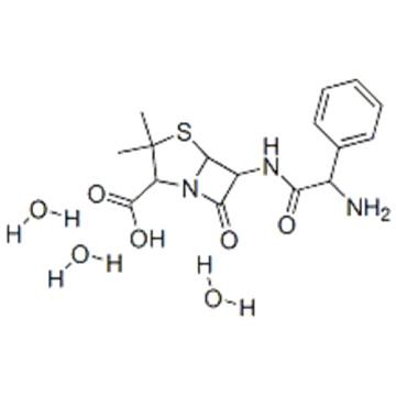 Ampicillin CAS 7177-48-2