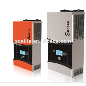 SUNSEE MPPT Solar Inverter Solar Wechselrichter