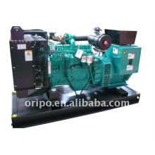 Industrial 125kva diesel generator price with CE approved
