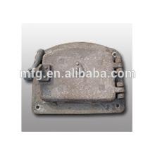 cast iron gate for boiler