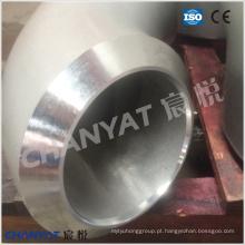 Cotovelo de Aço Inoxidável ASTM Bw (A403 304, 310S, 316, 317, 321, 347)