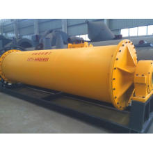 Capacity+0.65-+48+tph+Metallurgical+Ball+Mill