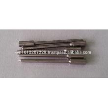 Broche éjecteur en métal / broche moulée / broche