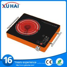Construido en cocinas de inducción Cooktops Manual