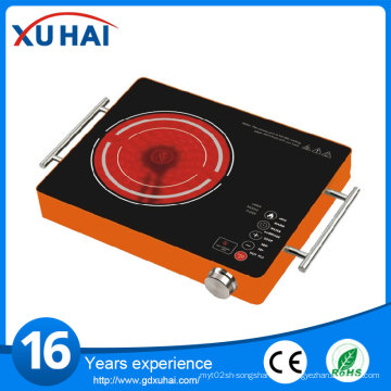 Built in Induction Cookers Cooktops Manual