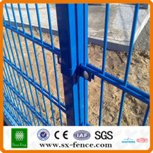pvc coated garden fence price