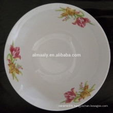 hot selling houseware ceramic bowl with decal