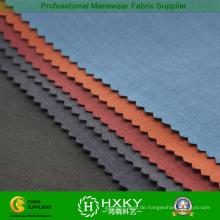 81 % Polyester mit 19 % Nylon Mischgewebe für lässige Mantel