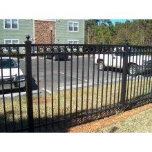 Decorative Garden Fence