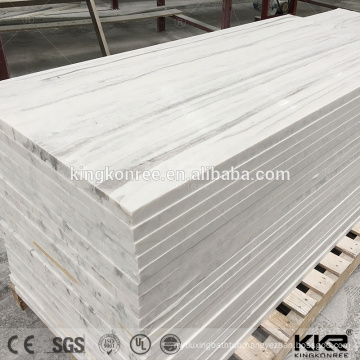 construction and decorative solid surface artificial interior wall stone decoration