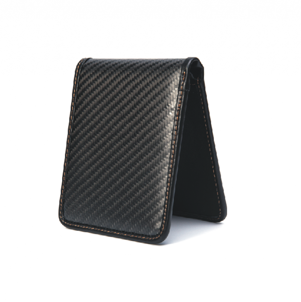 Carbon Fiber Wallet For Man