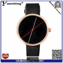 Yxl-542 New Arrival Fashion Leather Watch, Classics Wrist Watch, OEM Watch