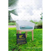 2017 Modern Patio Garden Dining Chair Synthetic PE Rattan Wicker Furniture